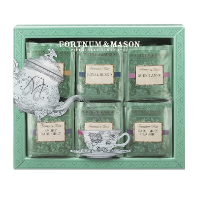 Fortnum & Mason Famous Tea Bag Assortment