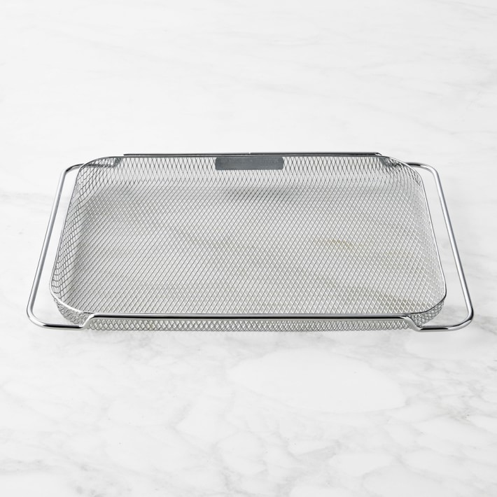 Breville Smart Oven Air Mesh Baskets Set Of 3 Williams Sonoma