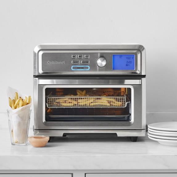 Cuisinart Digital Air Fryer Toaster Oven Williams Sonoma