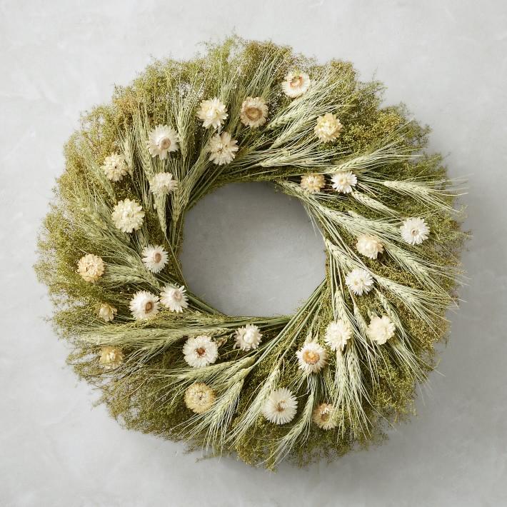 Buena Vista Wreath