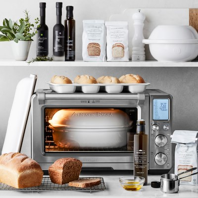 Slow Cook Breville Smart Oven Air Turkey Legs Cooking Smart Oven Toaster Oven Recipes
