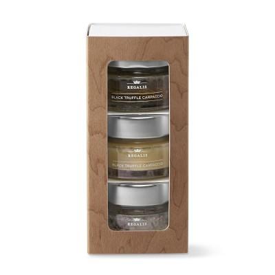 Regalis Truffle Pantry Gift Set