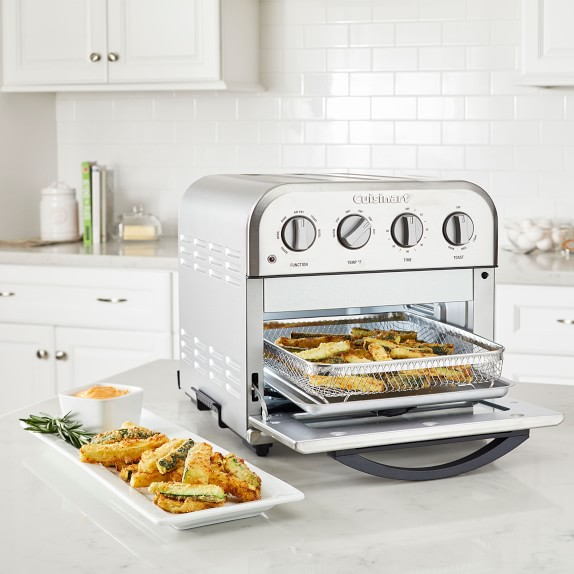 Cuisinart Compact Airfryer Toaster Oven Williams Sonoma