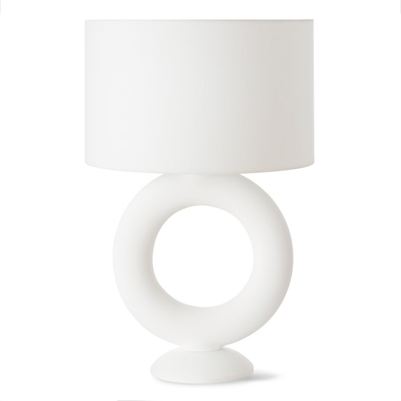 High End Luxury Table Lamps Williams Sonoma