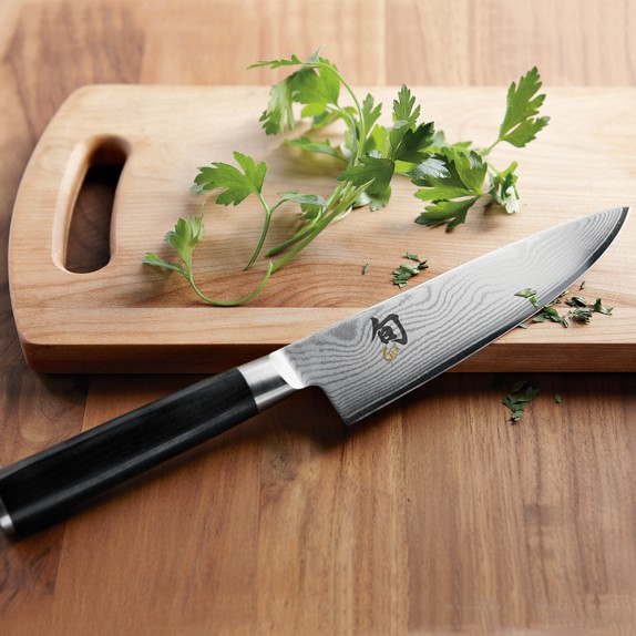 Shun Classic Chef's Knives | Williams Sonoma