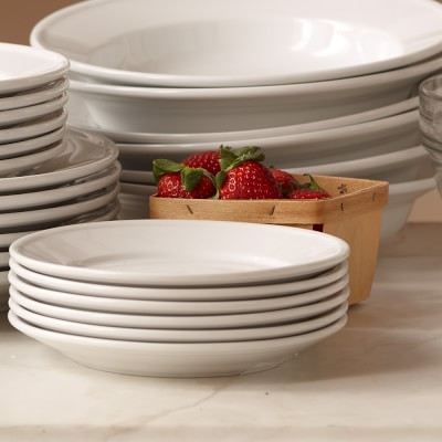 Williams Sonoma Pantry Appetizer Plates Set Of 6