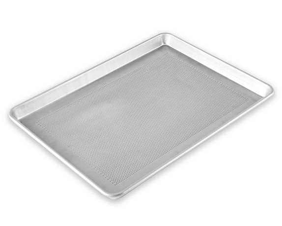 Williams Sonoma Aluminum Perforated Half Baking Sheet Williams Sonoma