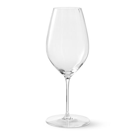 Riedel Performance Riesling Sauvignon Blanc Glasses Williams Sonoma