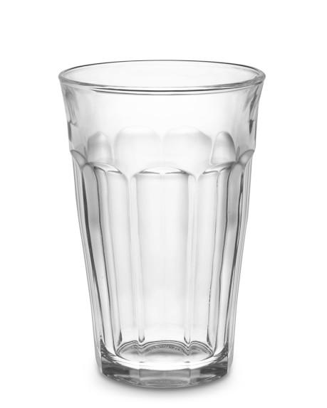 Duralex Picardie Glass Drinking Glasses 12 Oz Williams Sonoma