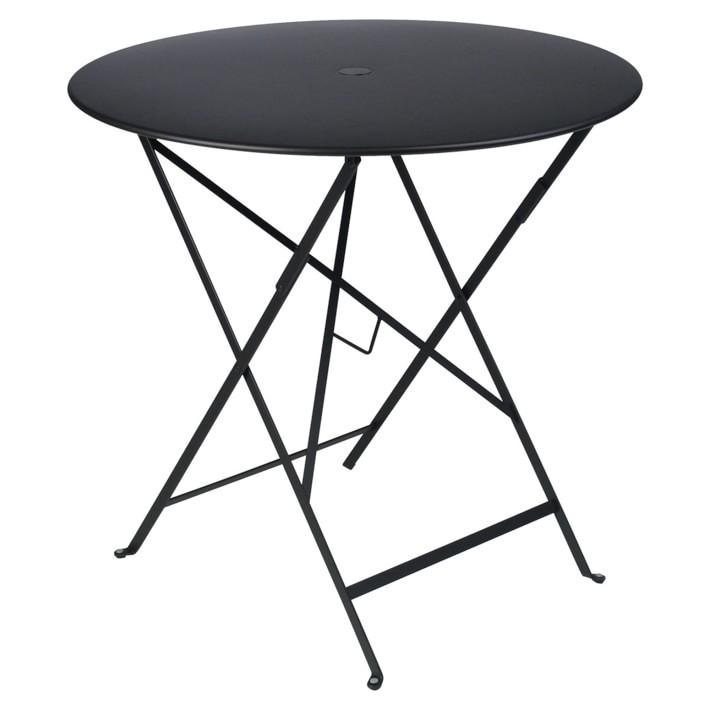 Fermob Outdoor Bistro Round Table,