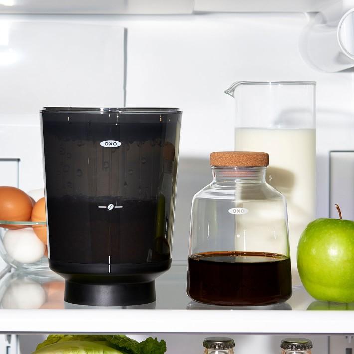 OXO Brew Compact Cold Brew Coffee Maker | Williams Sonoma