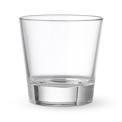Rialto Short Tumbler Glass | Drinking Glasses | Williams ...