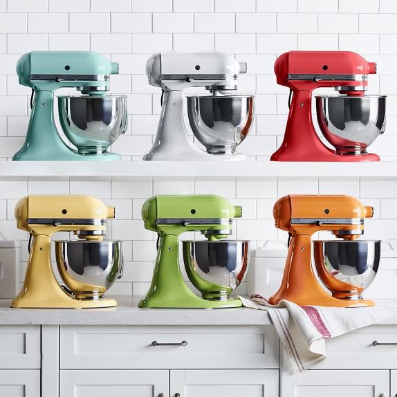 KitchenAid® Artisan Stand Mixer, 5-Qt.
