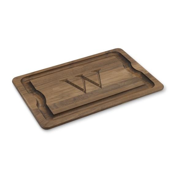 Custom Engraved Bread Salt Wine Boos Block Personalized Cutting Board Housewarming Gift