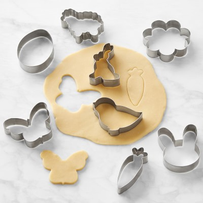 NEW WILLIAMS SONOMA BBQ GRILL COOKIE CUTTER WEBER GRILL COOKIE CUTTER